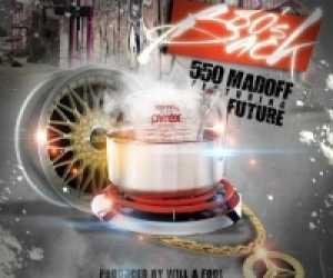 550 - 80's Back Ft. Future